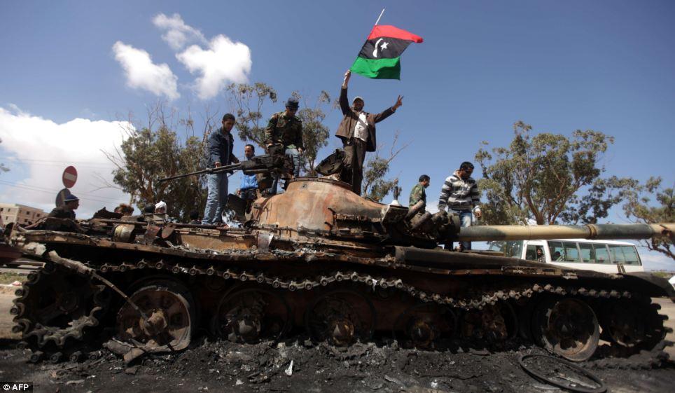 nato intervention in libya pdf